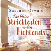 Der kleine Strickladen in den Highlands / Der kleine Strickladen Bd.1 (MP3-Download)