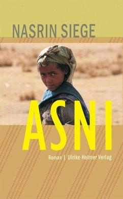 Asni (eBook, ePUB) - Siege, Nasrin