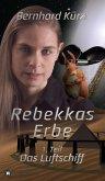 Rebekkas Erbe (eBook, ePUB)