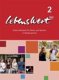 LebensWert - neu 2 Lehrbuch Niedersachsen