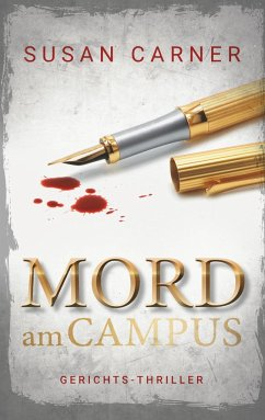 Mord am Campus
