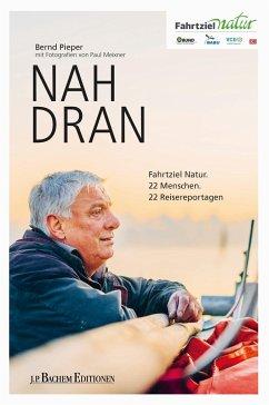 Nah dran - Pieper, Bernd