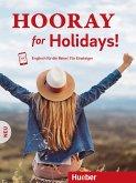 Hooray for Holidays! Neu