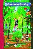 Die helle Straße 2021 Buchkalender