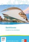 Bachillerato. Spanisch für die Oberstufe. Cuaderno de actividades mit Online-Audios und -Videos