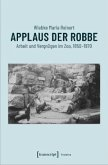 Applaus der Robbe