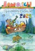 Janosch Tigerentenkalender 2021