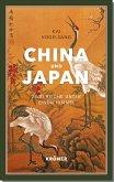 China und Japan