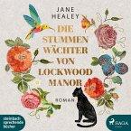 Die stummen Wächter von Lockwood Manor, 1 MP3-CD