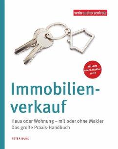 Immobilienverkauf - Burk, Peter