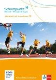 Schnittpunkt Mathematik 10. Arbeitsheft mit Lösungsheft und Lernsoftware Klasse 10. Differenzierende Ausgabe Rheinland-Pfalz und Saarland