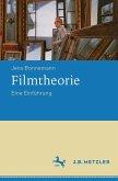 Filmtheorie (eBook, PDF)