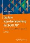 Digitale Signalverarbeitung mit MATLAB® (eBook, PDF)