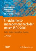 IT-Sicherheitsmanagement nach der neuen ISO 27001 (eBook, PDF)