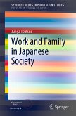 Work and Family in Japanese Society (eBook, PDF)