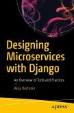 Designing Microservices with Django (eBook, PDF)