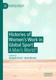 Histories of Women's Work in Global Sport (eBook, PDF)