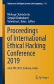 Proceedings of International Ethical Hacking Conference 2019 (eBook, PDF)