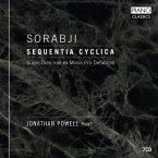 Sorabji:Sequentia Cyclica