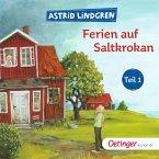 Ferien auf Saltkrokan Teil (1) (MP3-Download)