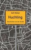 Huchting - Geschichten von der Straße
