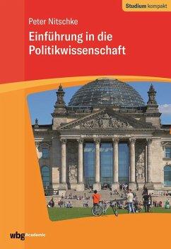 Einführung in die Politikwissenschaft - Nitschke, Peter