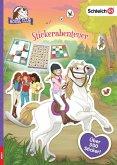 SCHLEICH® Horse Club - Stickerabenteuer