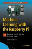 Machine Learning with the Raspberry Pi (eBook, PDF)