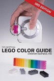 The Unofficial LEGO Color Guide: Third Edition