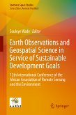 Earth Observations and Geospatial Science in Service of Sustainable Development Goals (eBook, PDF)