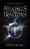 All the King's Traitors (Highwings, #1) (eBook, ePUB)