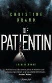 Die Patientin / Milla Nova ermittelt Bd.2 (eBook, ePUB)