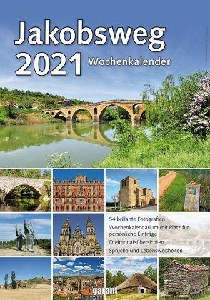 Jakobsweg 2021