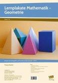 Lernplakate Mathematik - Geometrie