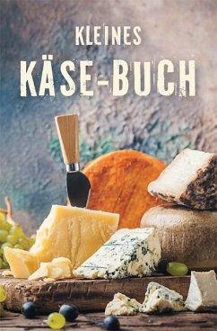 Kleines Käse-Buch - Scheffler, Ute