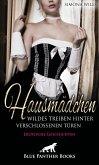 Hausmädchen - Wildes Treiben hinter verschlossenen Türen   Erotische Geschichten