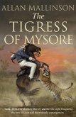 The Tigress of Mysore (eBook, ePUB)