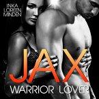 Jax - Warrior Lover 1 (MP3-Download)