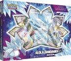 Pokémon Alola-Sandamer-GX Box DE