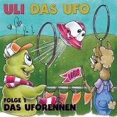 Uli das UFO Folge 1: Das Uforennen (MP3-Download)