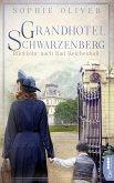 Grandhotel Schwarzenberg - Rückkehr nach Bad Reichenhall / Die Geschichte einer Familiendynastie Bd.2 (eBook, ePUB)