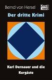 Der dritte Krimi (eBook, ePUB)