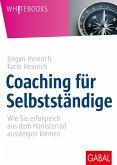 Coaching für Selbstständige (eBook, PDF)