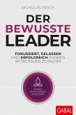 Der bewusste Leader (eBook, ePUB)