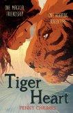 Tiger Heart (eBook, ePUB)