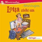 Lotta zieht um (MP3-Download)