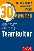 30 Minuten Teamkultur (eBook, ePUB)