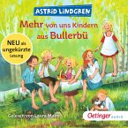 Mehr von uns Kindern aus Bullerbü (MP3-Download)