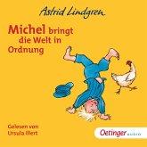 Michel bringt die Welt in Ordnung (MP3-Download)