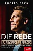 Die Rede deines Lebens (eBook, PDF)